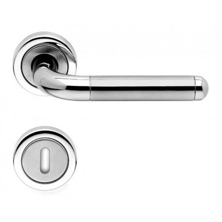 B quille droite poign e de porte droite ligne pure - Poignees de porte interieure vente en ligne ...