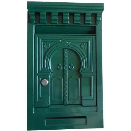 boite aux lettres plaquer. Black Bedroom Furniture Sets. Home Design Ideas