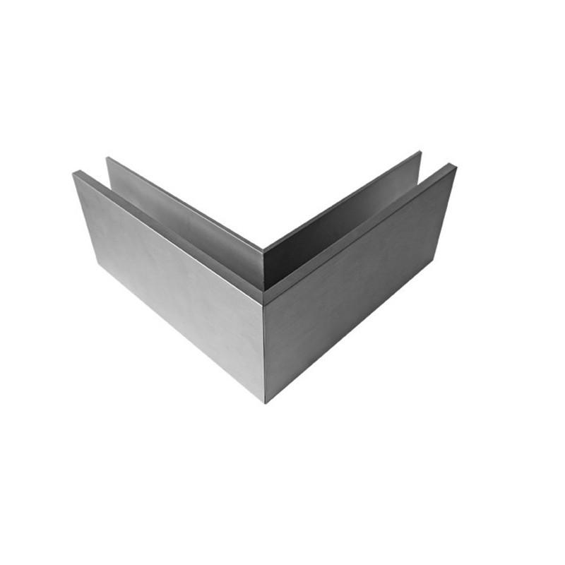 angle ext rieur pour profil aluminium pour fixation de. Black Bedroom Furniture Sets. Home Design Ideas