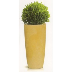 Vase ton pierre
