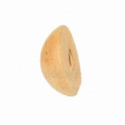 Embout bois pour main courante