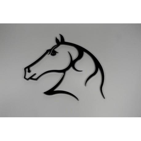 T te de cheval fer - Image tete de cheval ...