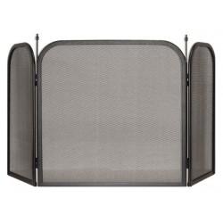 accessoires de chemin e pare feu chariots buches serviteurs panier buches inox metaux. Black Bedroom Furniture Sets. Home Design Ideas