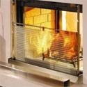 Accessoires de cheminée inox - gamme Prestige